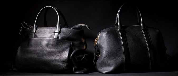 tom ford leather bags